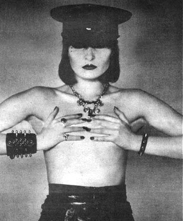 siouxsie and the banshees | Luz Verde: Siouxsie & The Banshees