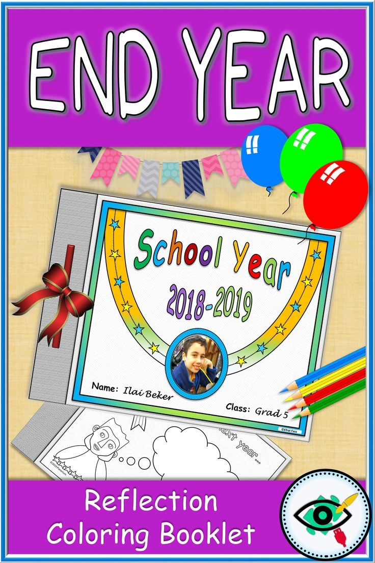 School Year Reflection Activity And A Meaningful Gift For The End Of The Year Students W Reflection Activities Fun Classroom Activities End Of Year Activities [ 1104 x 736 Pixel ]