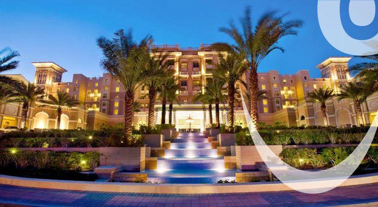 With a stay at The Westin Dubai Mina Seyahi Beach Resort & Marina in Dubai, you will be close to Skydive Dubai and Emirates Golf Club.