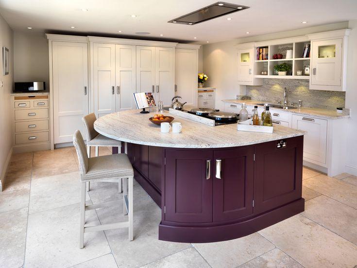 Modern kitchen islands with breakfast bar kitchen transitional with built in white kitchen cabinets marble worktop