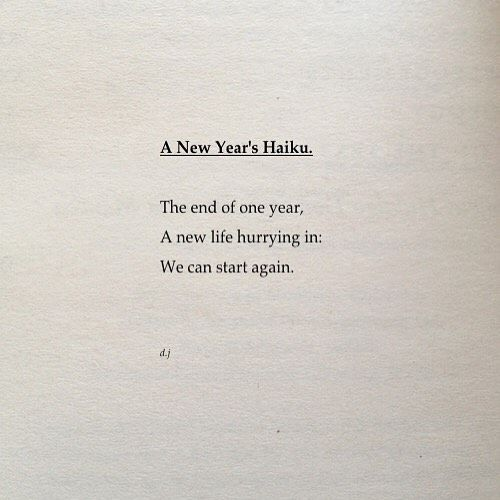 "70 Likes, 1 Comments - David Jones (@storydj) on Instagram: ""Happy New Year :D Let's hope it's a good one! *** More poetry in my book ✨LOVE AND SPACE DUST -…"""