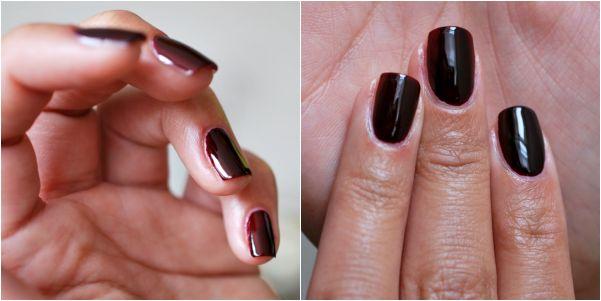 How-To : Lange nagels.