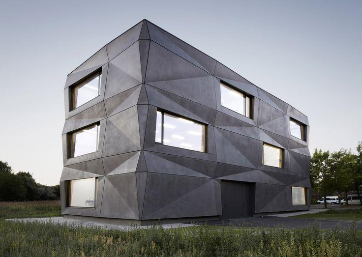 Shortlist für BDA-Preis Bayern / 22 Nominierungen - Architektur und Architekten - News / Meldungen / Nachrichten - BauNetz.de