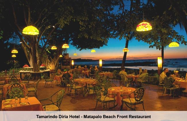 Tamarindo Diria Beach Resort - Tamarindo - Costa Rica