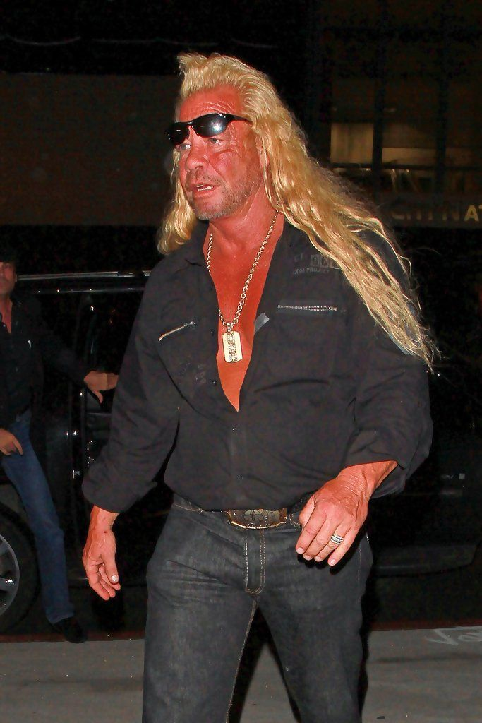 160 best images about dog on pinterest for Is dog the bounty hunter still married