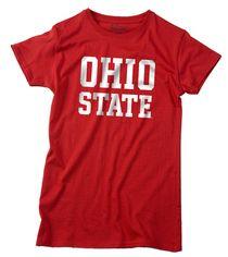 Barnes & Noble - The Ohio State University Bookstore - J America Womens Tee Ohio+State+Bookstore Nike+J+America OSU+Textbooks