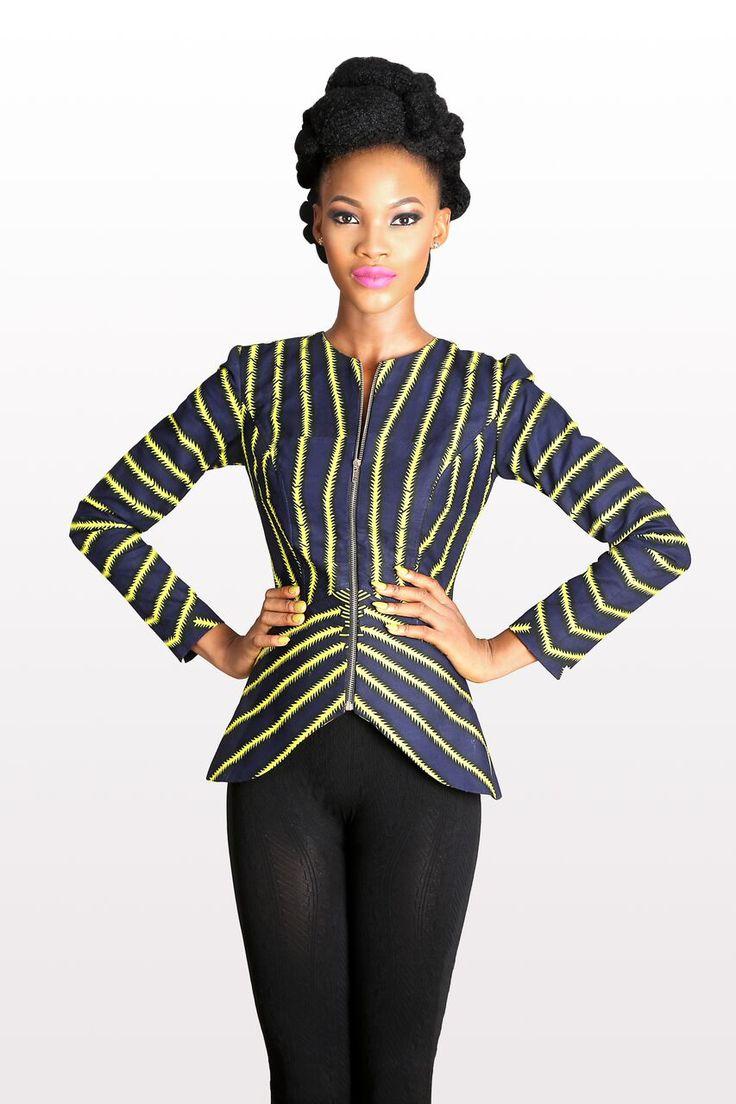 #stylist #blazer #africanfashion #highend #luxury