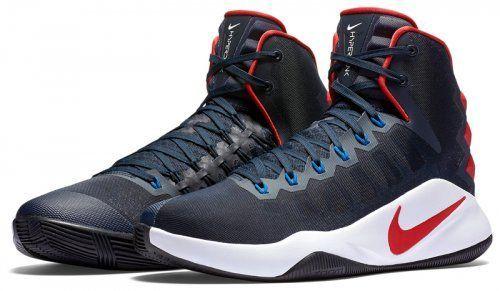 Баскетбольные кроссовки Nike (найк) HYPERDUNK 2016.Оригинал!Акция -20% Бровары…