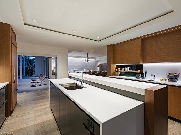 Modern Kitchen Renovation 458 best naples florida   dream kitchens images on pinterest