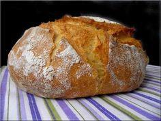 Limara péksége: Vaslábasban sült kenyér