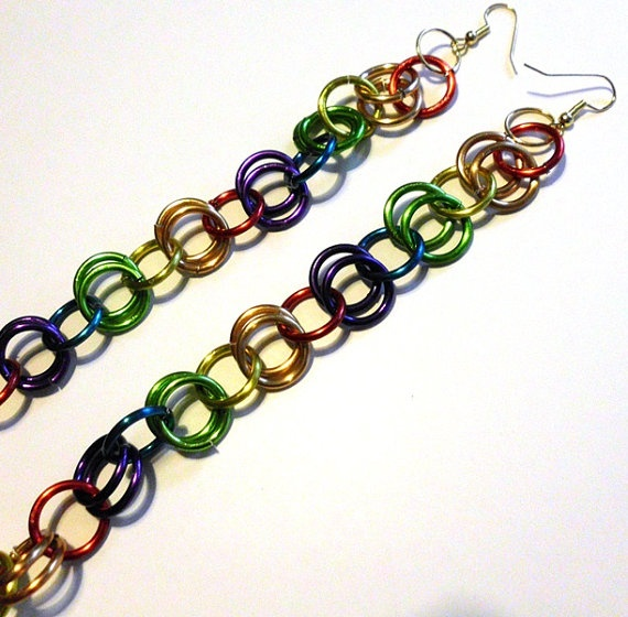 from Arlo gay lesbian pride jewelry