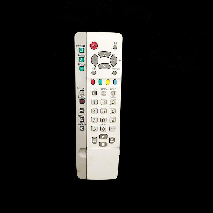 >> Click to Buy << Original Remote control EUR511268AR For Panasonic TV / AV DVD VCR  #Affiliate