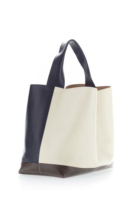 Nappa Agnello Shoulder Bag by Marni for Preorder on Moda ...
