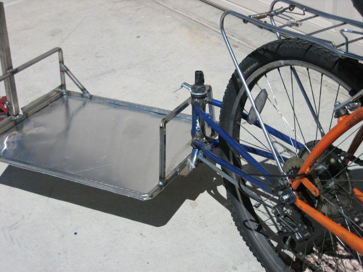 bike trailer                                                                                                                                                                                 Mais