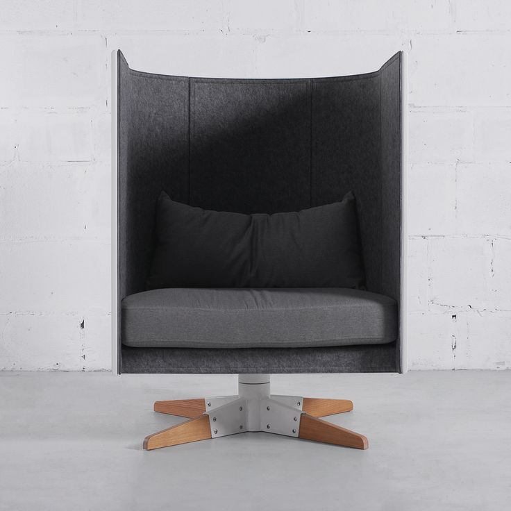 V1 rotate chair by ODESD2. Designer: Svyatoslav Zbroy.
