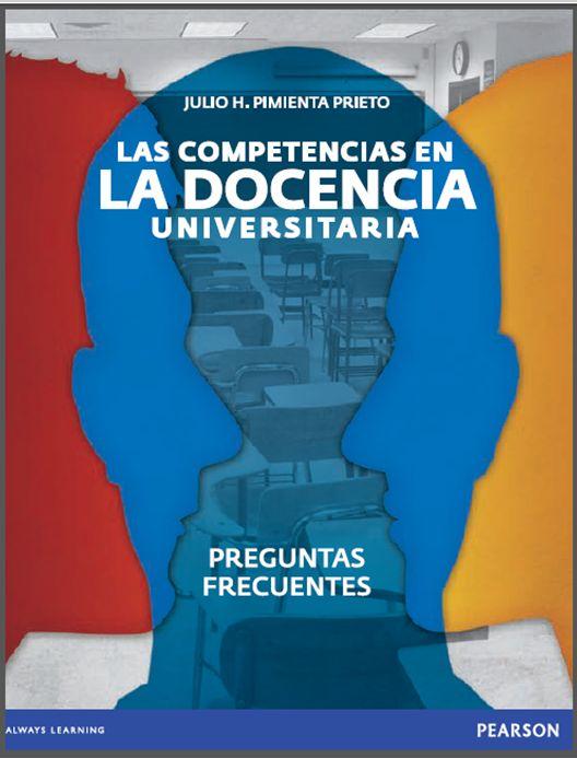 Libro: Las competencias en la docencia universitaria – RedDOLAC - Red de Docentes de América Latina y del Caribe -
