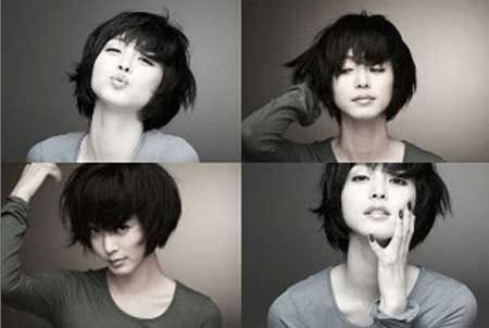 2013 Bob Haircuts for Women | 2013 Short Haircut for Women