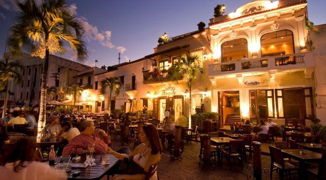 Zona Colonial de Santo Domingo, un refugio para corazones bohemios | VillaconMundial