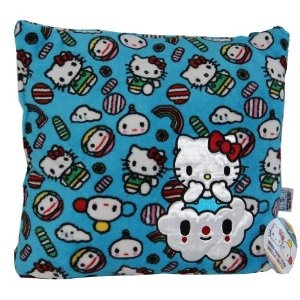 Friends With You Wish Come True X Hello Kitty Cushion Limited Edition
