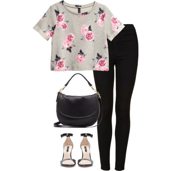 """""""Untitled #1054"""" by zoella-clothes on Polyvore OH MY GOSH OH MY GOSH OH MY GOSH!!!!!! I'm in LOVE"""