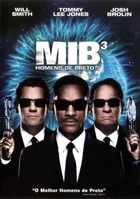 Mib Homens De Preto 3 Dual Audio 1080p 2012 Posters De