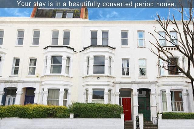 4 Bedroom Apartment in Central London/Zone 2 to rent from ...