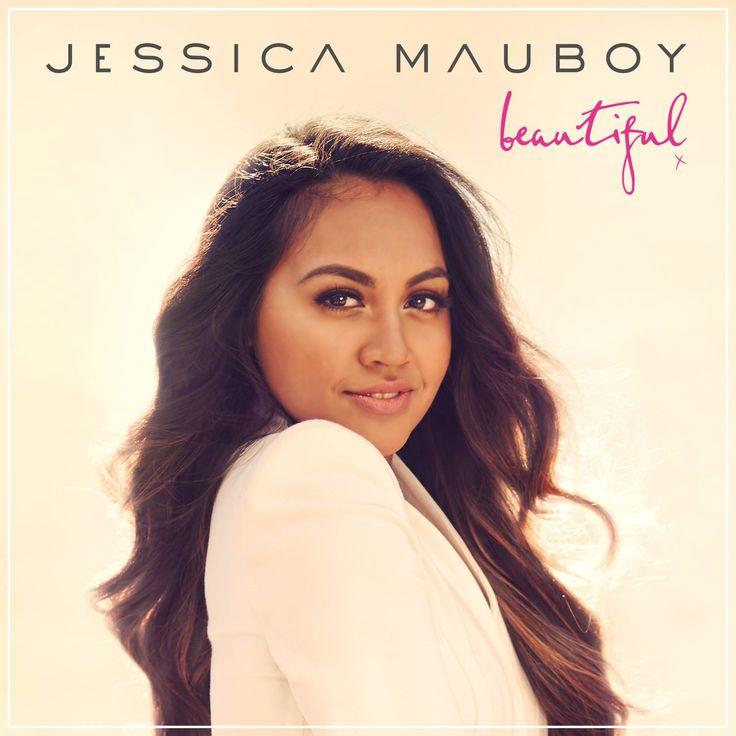 """Jessica Mauboy - """"Beautiful"""""""