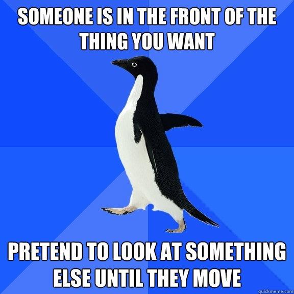 : Ugh Walmart, Awkward Penguins I, My Life, Haha Yupp, Penguin Meme, At Walmart, So True, Totally Me, Social Awkward