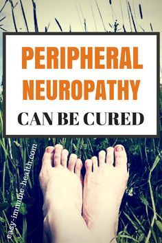 Peripheral Neuropathy can be cured! Peripheral Neuropathy is a nerve disorder that can often be cured with proper nutrition. There's PROOF that it can be cured. Don't give up hope. http://blog.easy-immune-health.com/brain-health-neurologic/fifty-thousand-cured-of-epidemic-nerve-disorder-with-vitamin-supplements/