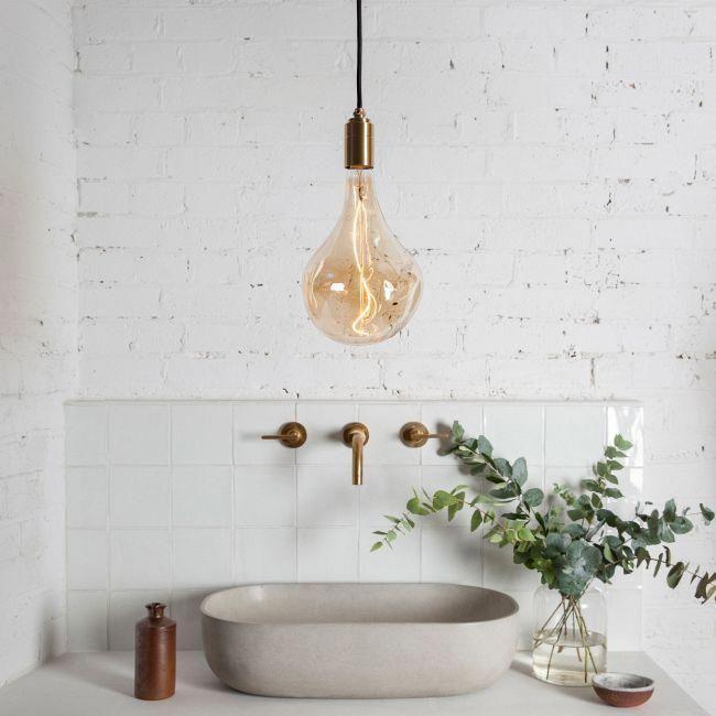 Voronoi II Light Bulb by Tala | VORNII3W2200KE26T120V