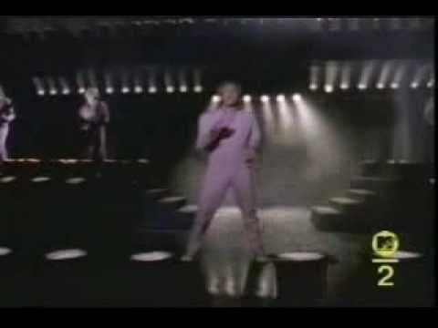 STYX- MR. ROBOTO-ORIGINAL VIDEO