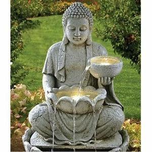 Best 25+ Fontaine bouddha ideas on Pinterest | Bouddha exterieur ...