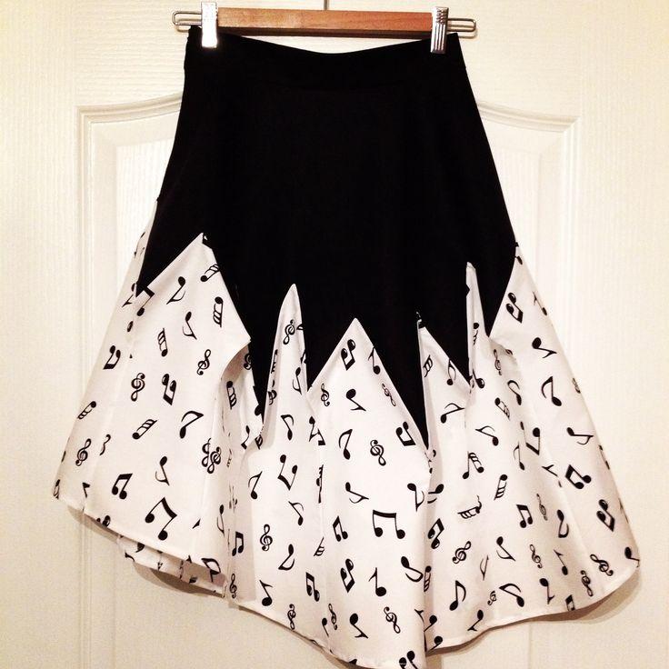 Skirt ss2015