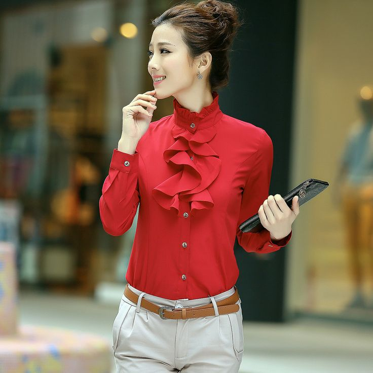 Blouses Shirts Directly From China Suppliers Features Item Name