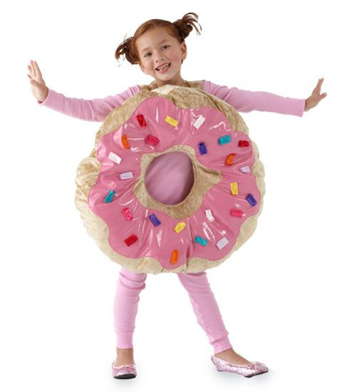 sprinkle donut child halloween costume - Kids Halloween Costumes Pinterest
