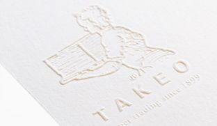 竹尾 TAKEO: a leading paper distributor
