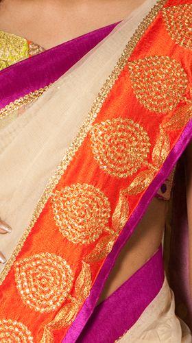 Latest Sarees Collection | Designer Sarees Online |Fancy Sarees Collection - Anju Shankar