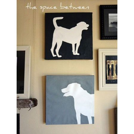 DIY Projects for Dog Lovers 16