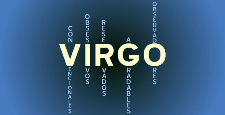 Según tu signo: Virgo - Descubre como eres según tu signo!