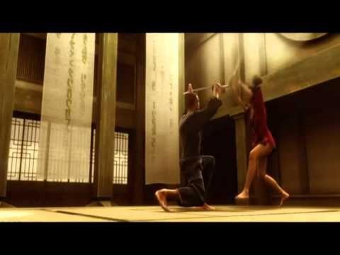 Juno Reactor - Conga Fury HD (Animatrix OST) - YouTube