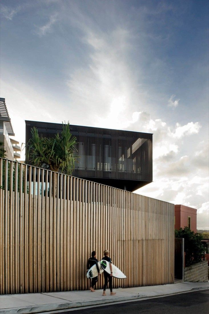 Image 1 of 20 from gallery of Freshwater House / Chenchow Little. Photograph by John Gollings
