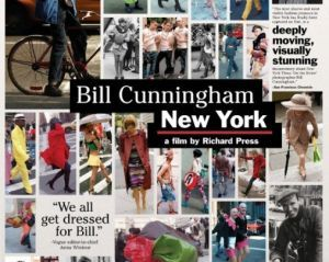 Fashion documentaries and TV shows - 2010 Bill Cunningham New York.jpeg