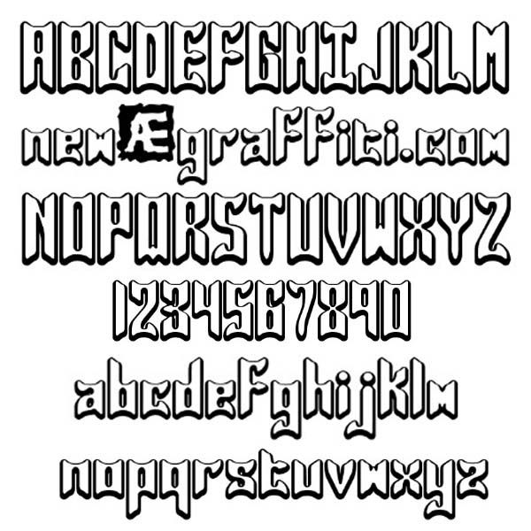 Free Download Font Cool Stylish 3D Jasper