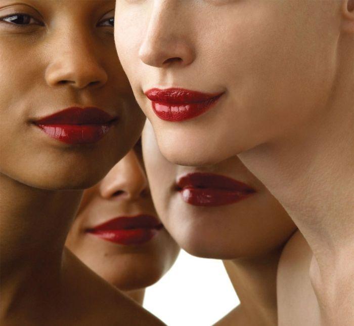 ▷ 1001+ Ideen für natürliches Make Up zum Erstaunen