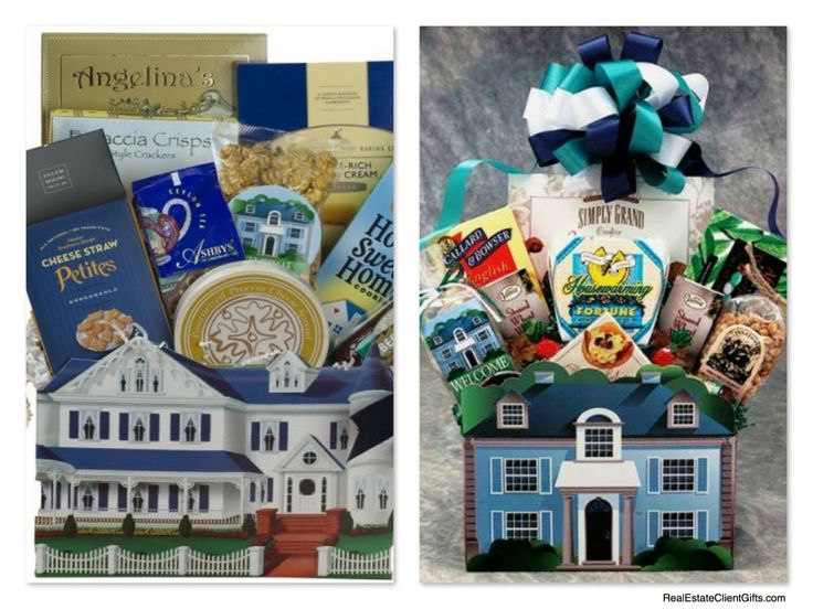 realtor diy quot welcome to your new home quot gift box closing