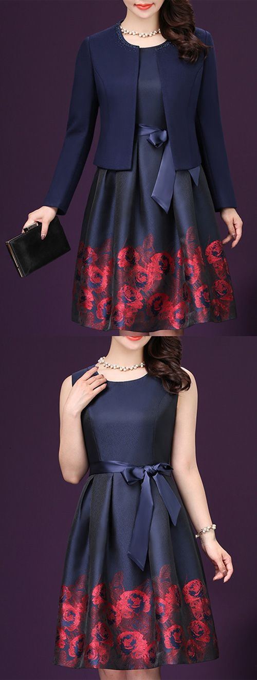 Women's Party Casual/Daily Work Vintage Street chic Sophisticated Sheath Dress