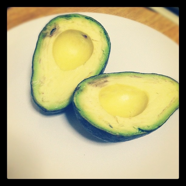 avo, anyone?