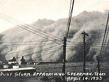 Dust Bowl - Wikipedia