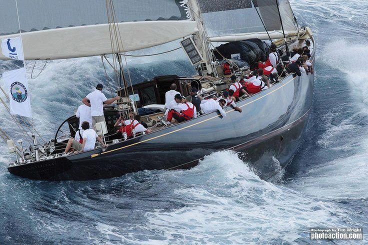 via Mauri Pro Sailing
