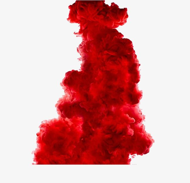 Big Red Spray Fog Png And Clipart Clip Art Royalty Free Images Fog